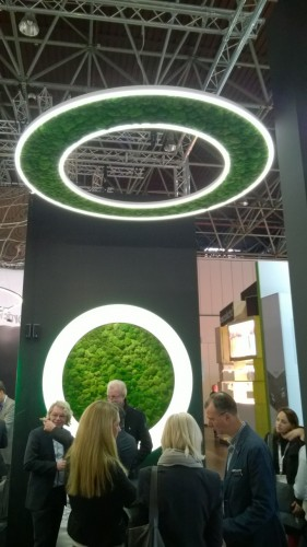 Cre'Architecture - EuroShop